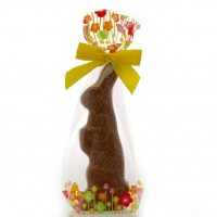 Small Standing Bunny