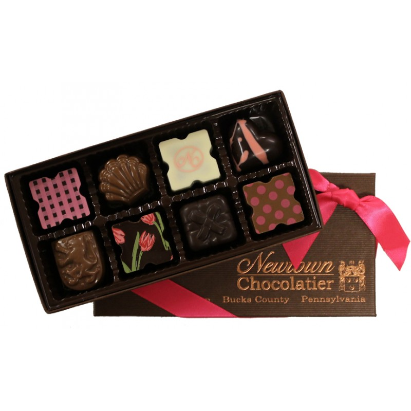Mother's Day 8 Piece Assortment