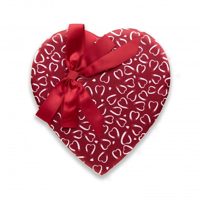 Heart Box, 27 Piece